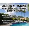Servicio poda de palmeras - JARDIN Y PISCINA