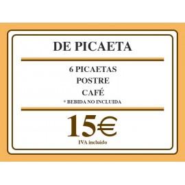 De Picaeta