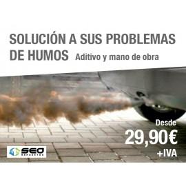Solución a sus problemas de humos - SEO Repuestos