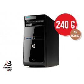 PC HP G300 PRO