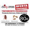 Tratamiento Cucarachas: Periplaneta Americana y Blatella Germánica - Aquaplag